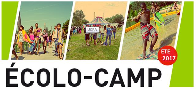 Séjour Vacances ÉCOLOCAMP 2017 du Lundi 31 juillet au Vendredi 4 août à l'île de loisirs de Vaires-Torcy pour les enfants 9-14 ans! Pour plus d'informations, veuillez nous contacter au […]