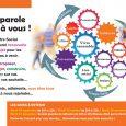 Nouvelle réunion de concertation : MARDI 15 Octobre de 9h30 à 12h Le Centre social est un outil destiné à améliorer la vie quotidienne des habitants en proposant des services […]